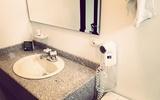 Baño HABITACIÓN AVE DEL PARAÍSO Hotel Boutique San Antonio