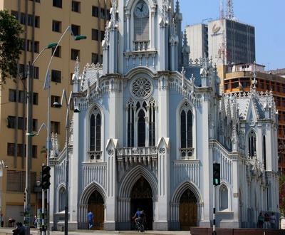 Iglesia la Hermita