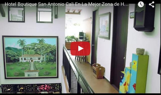 En La Mejor Zona de Hoteles y Restaurantes Hotel Boutique San Antonio